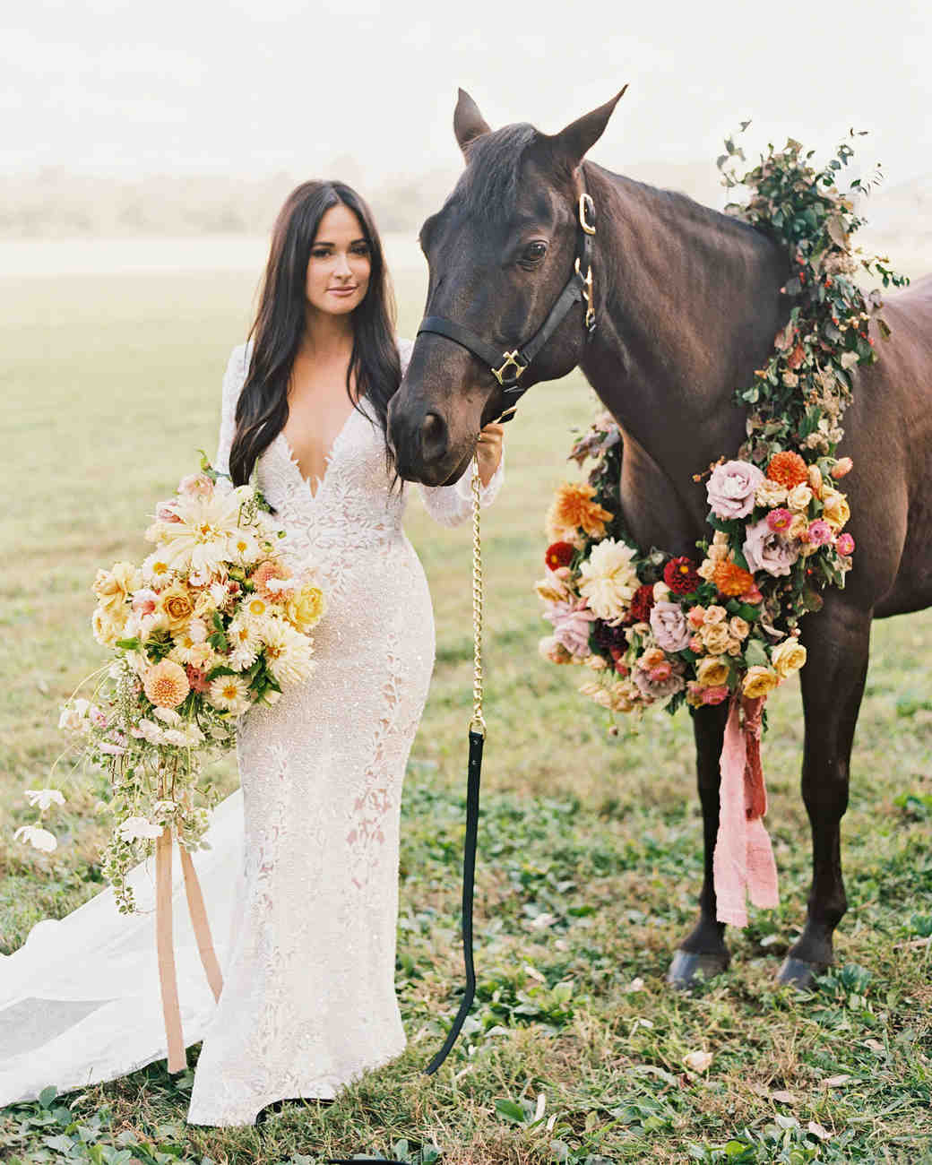 Space Cowboy Kacey Musgraves: Most Talked About Wedding Dresses